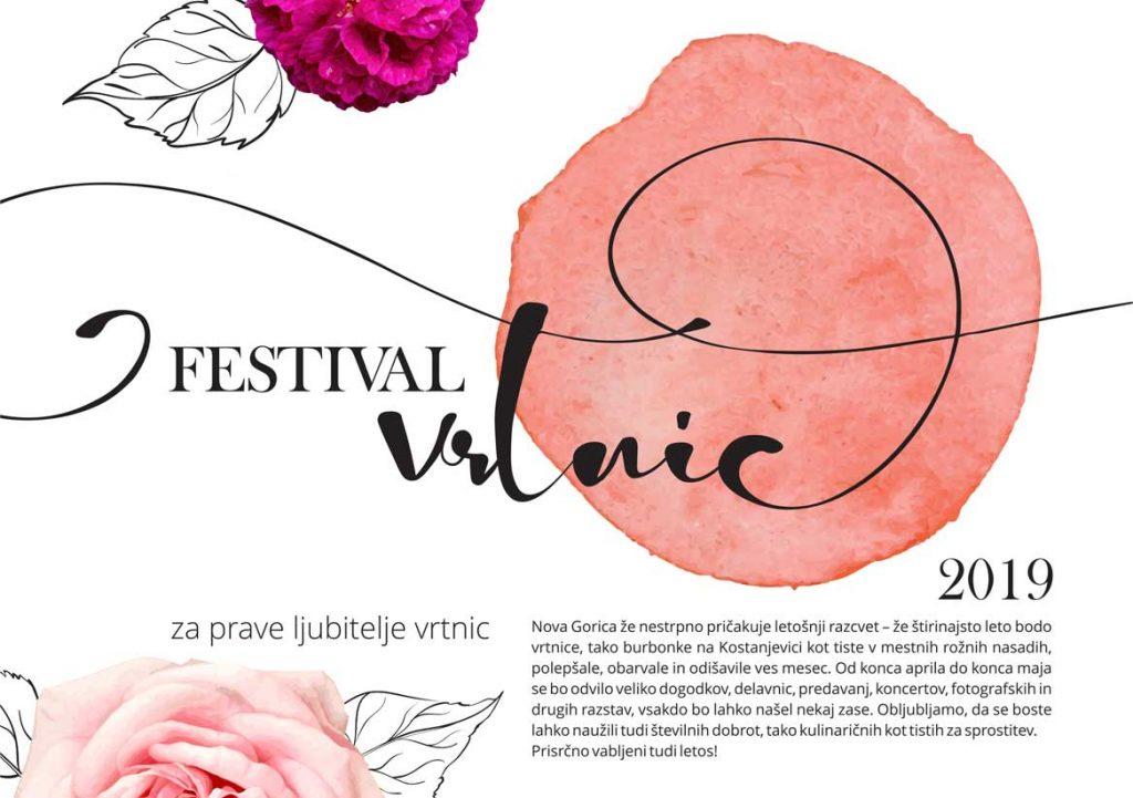 12. Festival vrtnic